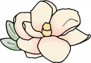 Magnolia logo symbol only